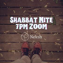 Next Shabbat: Friday, December 4, 7pm